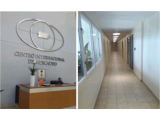 CENTRO INT DE MERCADEO SUITE 301 (21)