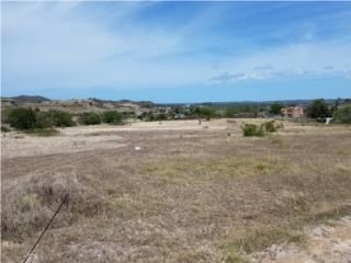 Proyecto en Colinas de Combate, Cabo Rojo
