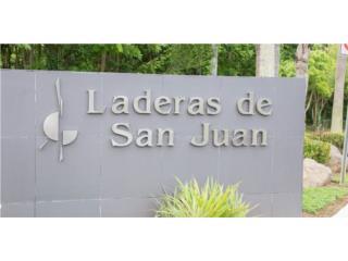 LADERAS DE SAN JUAN - REPO DISPONIBLE