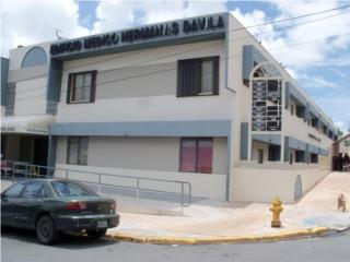 Oficina en Edificio Medico Hermanas Davila