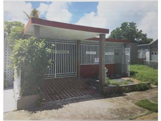 Casa, Urb. Villa Carolina 3h/2b $115,000