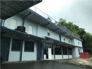 Edif Comercial Bo Lomas Canovanas