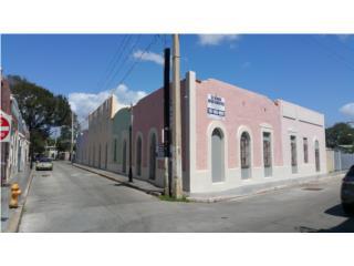 Zona Historica de Ponce