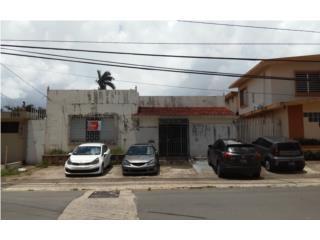 San Juan,Hato Rey, Regional Development,