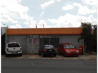 San Juan,Puerto Nuevo