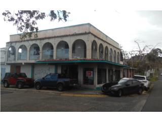 San Juan, Urb. Las Lomas,
