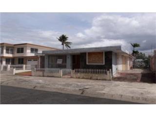 Casa, Urb. Villa Carolina, 3H,2B, 112K