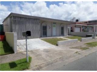 Villa Carolina 4h/2b $80,000
