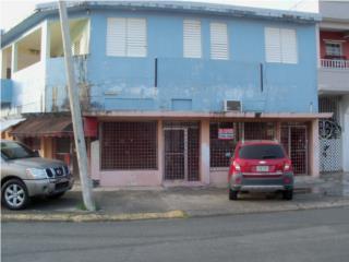 Puerto Nuevo Edificio Comercial/Apartamentos