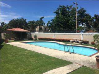 V Caparra terrera remodelada 4 garages pool