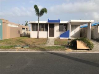 Villas de Buenaventura 3h/1b  $75,000 OPCIONADA
