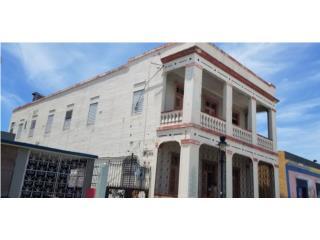 Calle Aurora #20 Centro Urbano Ponce, PR