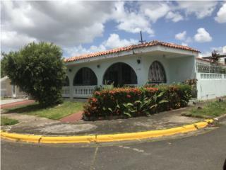 San Juan, country club