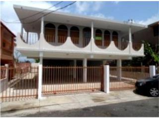 PROPIEDAD REPOSEIDA HUD en Navarro GURABO