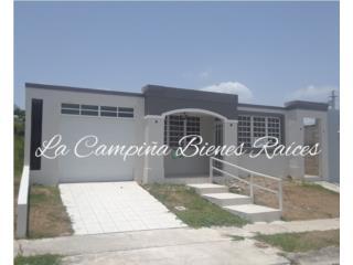 Extension Jardines de Coamo *100% CON GASTOS*