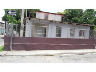 Barrio Obrero casa 2-1