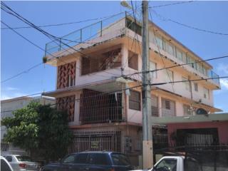 Villa Palmeras- Calle Palacios 4 Niveles