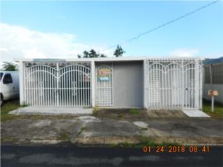 3/1 VILLAS DE GURABO - HUD HOMES