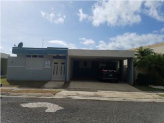 Casa en Urb. Veredas del Mar, Cabo Rojo, P.R.