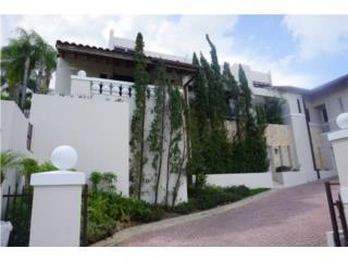 Exclusiva Ubicacion Villa Caparra Norte-Mansion