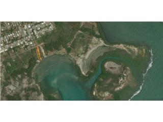 Jauca. 2,000m2 acceso al Mar $69,000 OPCIONADO