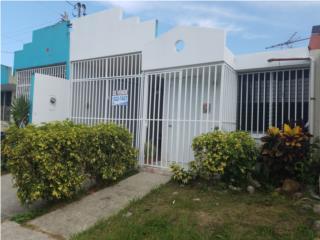 Ciudad Lago, 3H/1B Solo $79K / FHA Qualified