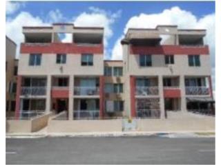 Condominio Río Vista