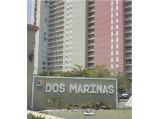 STUDIO CONVERTIDO 1 HAB DOS MARINAS I-AMUEBLADO