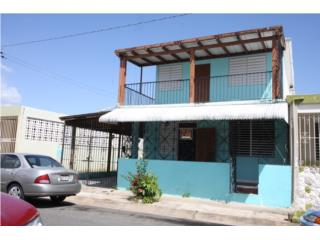 Caparra Terrace Ave. Central-Pinero  3/2  70K