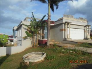 Casa 3H/3ba - Bo Yeguada Piscina y Vista al Mar!