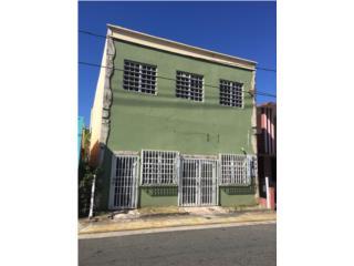 Edificio en Pueblo Vega Baja
