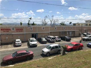 EDIFICIO AL LADO DE METRO MEDICAL CENTER
