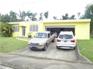 Residencia de Esquina en Urb. Reparto Diana