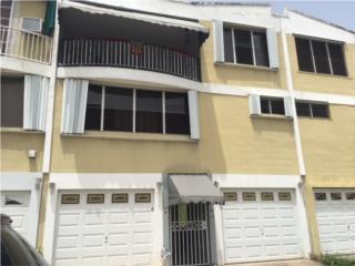 BALBOA TOWN HOUSES 3/2 Marq. doble