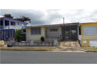 17-0283 Venta en Urb Villa Blanca en CaguasPR