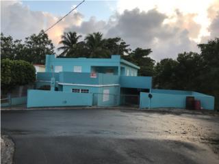 6 cuartos 3 baños, Arecibo