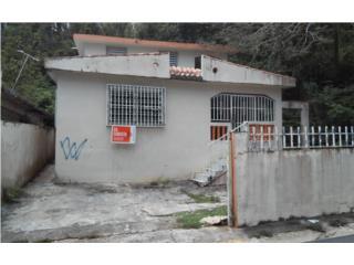 Bo. Dos Abras, CC-6 Calle Azucena