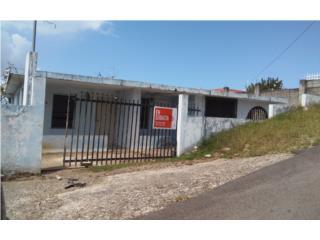 Bo. Camino Nuevo, Lot 270 El Negro - Inc Prop