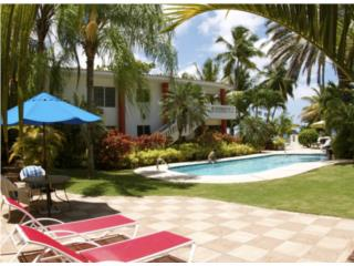 Reduced Beach Front vacation rental