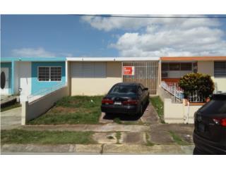 La Rosaleda, B62, Calle A