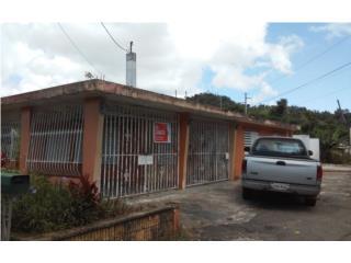 Bo. Carruzo, Lot B SR 857 KM 9.2