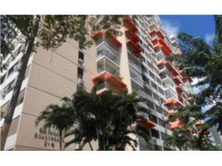 San Patricio Apartments, 2H, 1B, 100k