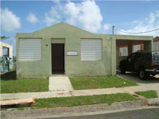 Villas de Maunabo 3h/2b  $56,700
