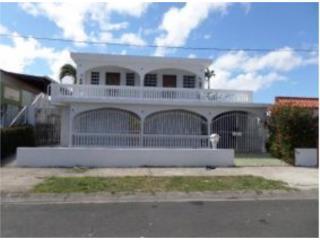 Villa Carolina  8h/4b  $134,000