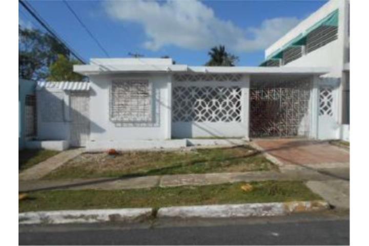 Villa Cadiz Puerto Rico, Venta Bienes Raices San Juan Puerto