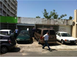 Villa Rica, a pasos del hospital