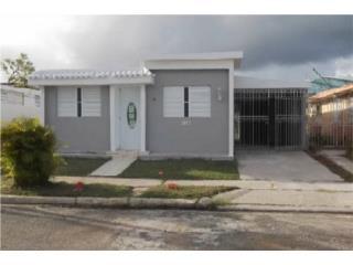 Villa Humacao 3% Para Gastos