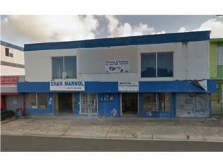 Propiedad Comercial Ave. JT Piñero - LA VENTA