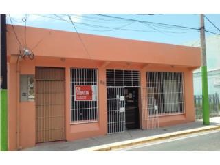 Pueblo, Muñoz Rivera #135Edificio Dental