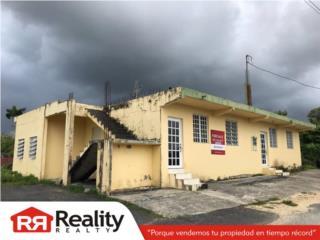 Multi-familar PR-454 INT. Santos Torres Rd